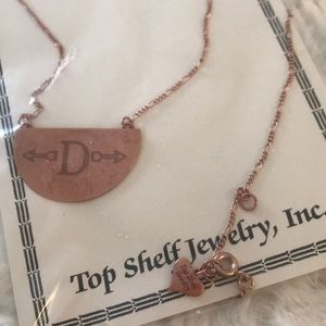 top shelf jewelry